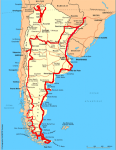 carte-argentine